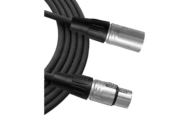 RapcoHorizon M1 Series RapcoHorizon M1 sereies microphone cable XLR connectors detail