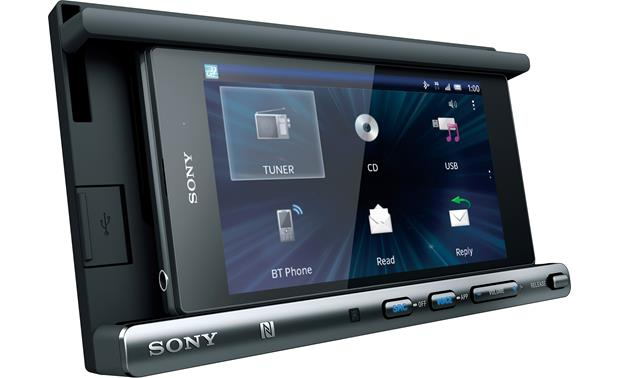 Sony XSP-N1BT Other