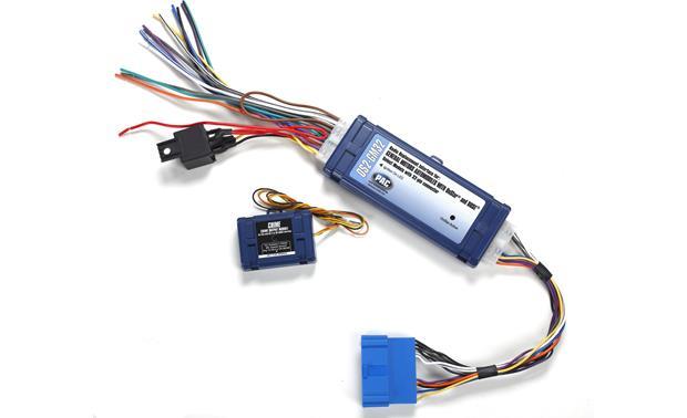 PAC OS2-GM32 Wiring Interface