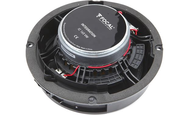 Focal Integration IC 165VW Back