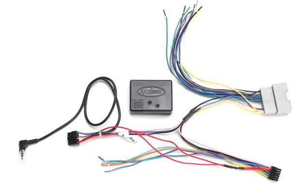 axxess xsvi nav wiring interface connect a new car stereo and axxess xsvi 6522 nav wiring interface wire up a new car stereo in your
