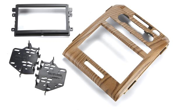 Metra 95-5820 Dash Kit Other