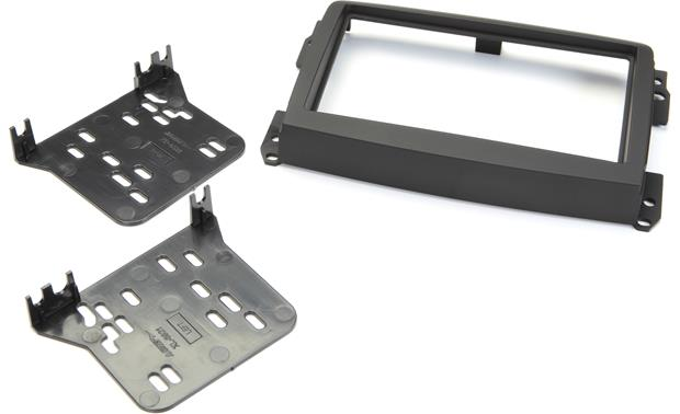 Metra 95-6521B Dash Kit Other