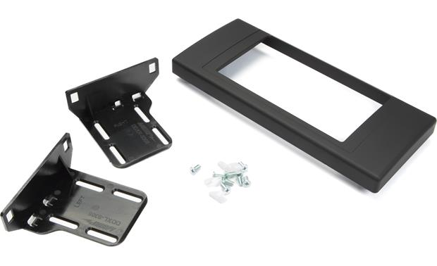 Metra 95-9308B Dash Kit Other