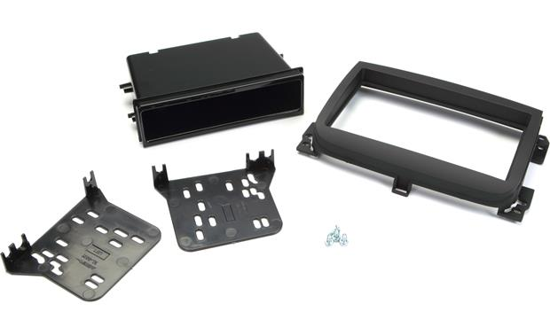 Metra 99-6521B Dash Kit Other