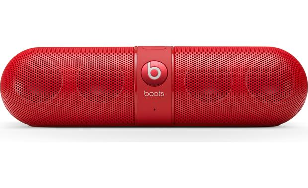 Beats by Dr. Dre® Pill 2.0 (Red) Portable powered Bluetooth® speaker ... c1c2df7ce0df6