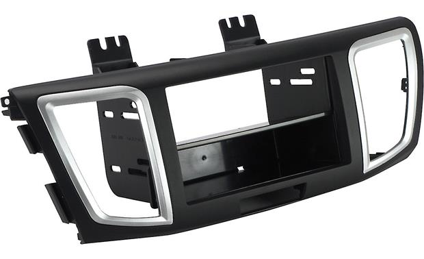 Scosche HA1717B Dash Kit Front