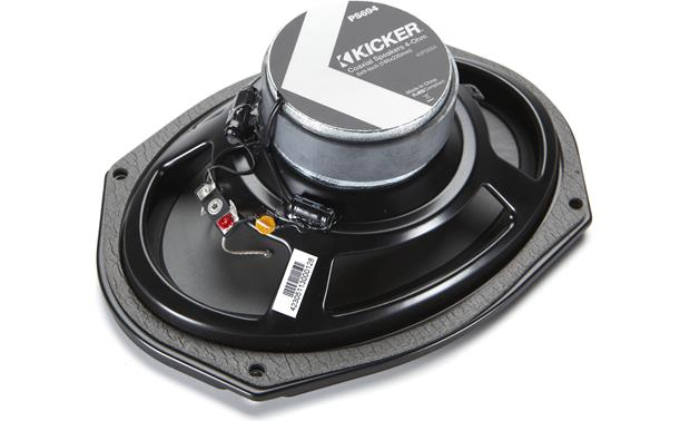 Kicker PS694 Heavy-duty ceramic magnet