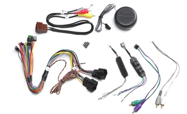 g794HRRGM5 o idatalink ads hrn rr gm5 interface harness connect a new car idatalink maestro rr wiring diagram at aneh.co