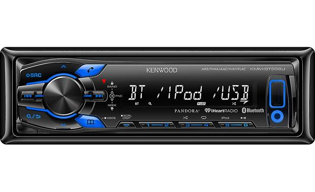 Kenwood KMM-BT308U Kenwood KMM-BT308U