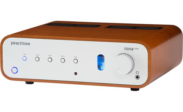 Peachtree Audio nova125SE Front