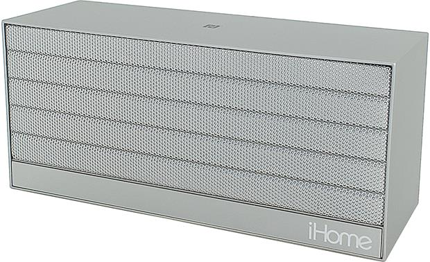 iHome iBN27 Silver