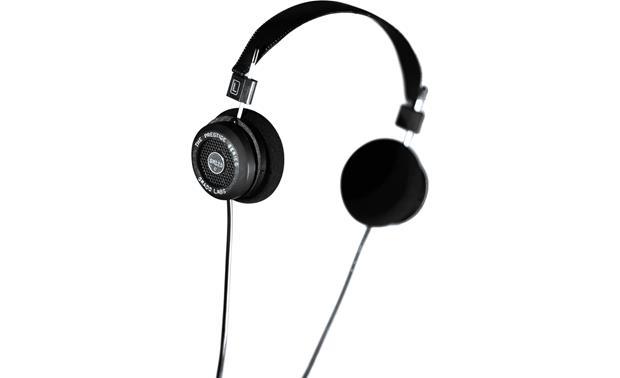 e4f7ae47231 Grado SR125e Prestige Series on-ear headphones at Crutchfield.com