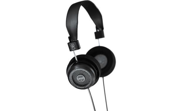 ac8877f8e5d Grado SR225e Prestige Series on-ear headphones at Crutchfield.com