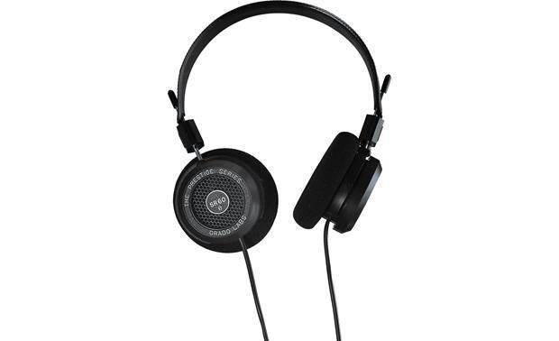 f9a4a39bf86 Grado SR60e Prestige Series on-ear headphones at Crutchfield