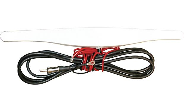 ProSpec SEACAAMFM Marine AMFMPower underdash antenna at