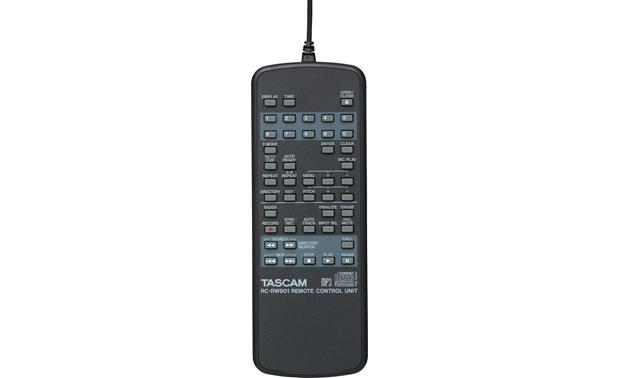 Tascam CD-RW901MKII Remote
