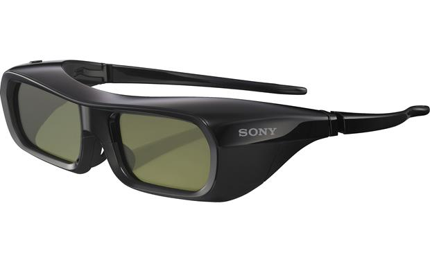 Sony VPL-HW55ES Includes 2 pairs of 3D glasses