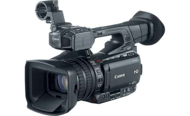 Canon XF-200 Front