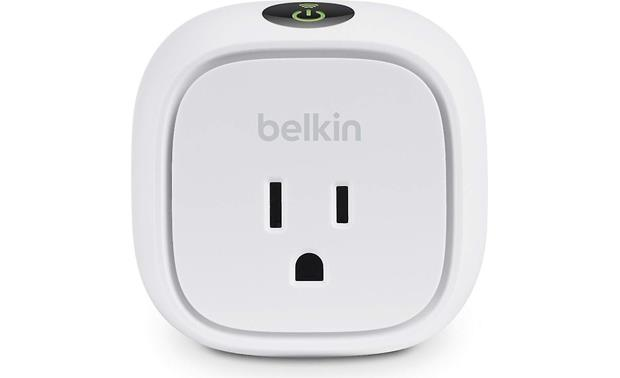 Belkin WeMo Insight Switch Front