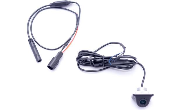 Crux RVCTY-71C Backup Camera System Front
