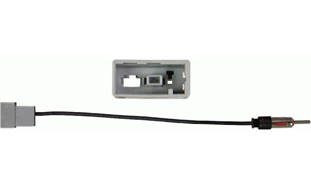 Metra 40-SB10-18 Antenna Adapter Other