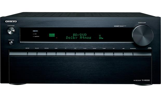 g580TXN3030 F onkyo tx nr3030 11 2 channel home theater receiver with wi fi onkyo receiver wiring diagram at gsmportal.co