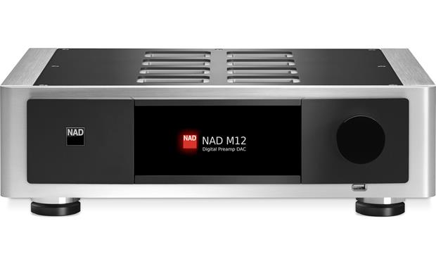 NAD Masters Series M12 Front