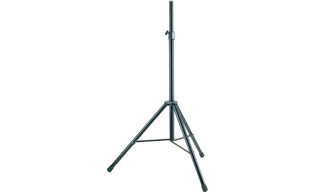 K&M Single Speaker Stand Front