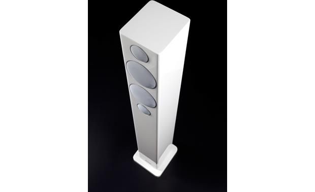 Monitor Audio Radius R270 Top view (High-gloss White)