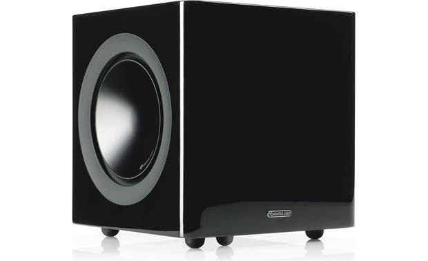 Monitor Audio Radius 380 High-gloss Black