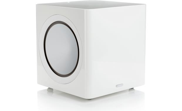 Monitor Audio Radius 390 High-gloss White