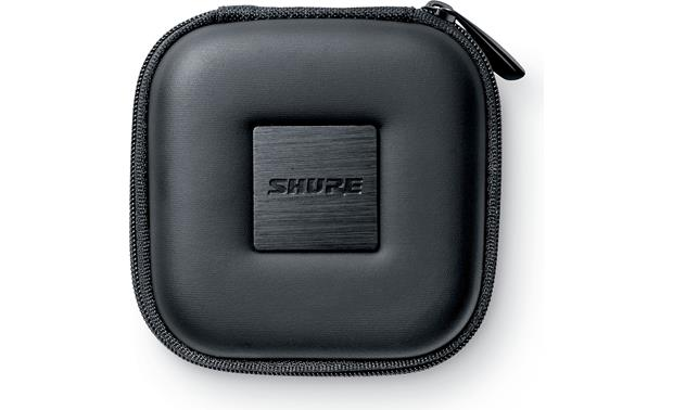 Shure SE846 Travel case