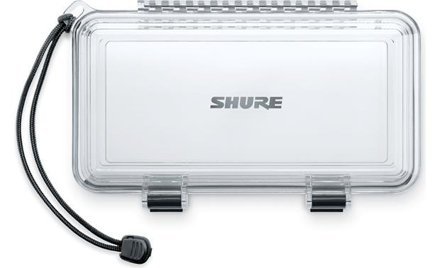 Shure SE846 Rugged road case
