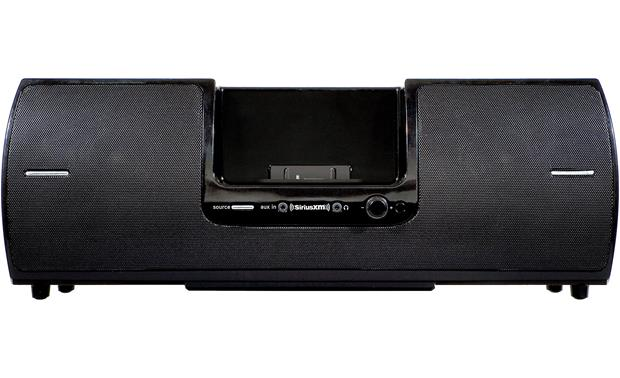 SiriusXM SXSD2 Portable Speaker Dock Great sound that goes anywhere