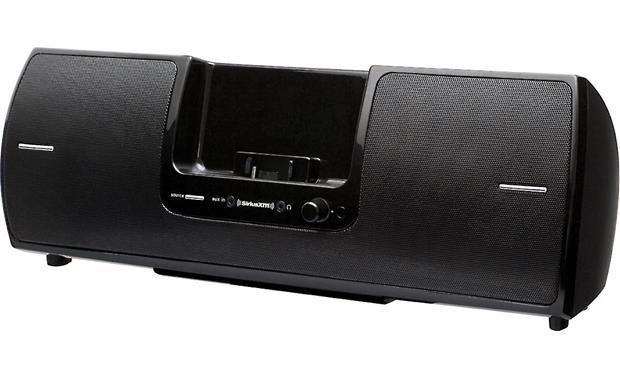 SiriusXM SXSD2 Portable Speaker Dock portable speaker dock