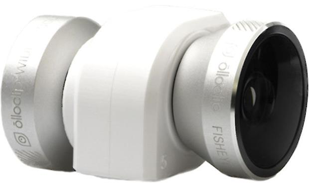 Olloclip 4-in-1 Lens for iPhone® 5/5S Front