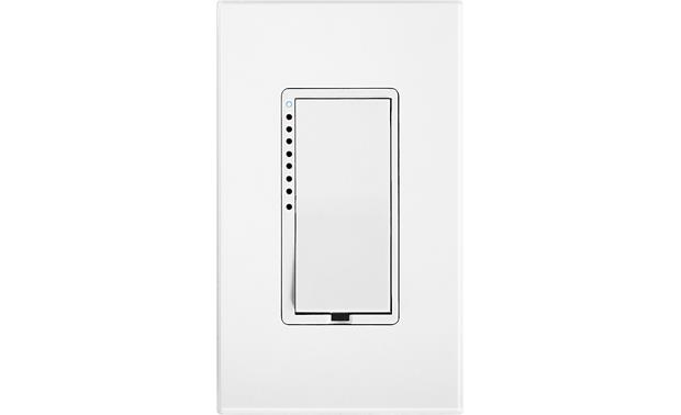 insteon dimmer switch remote controllable wall switch at. Black Bedroom Furniture Sets. Home Design Ideas