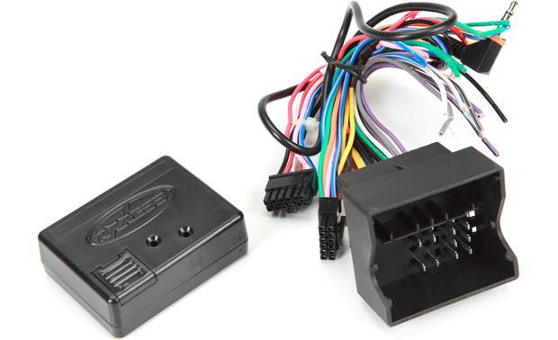 Axxess XSVI-9005-NAV Wiring Interface Front