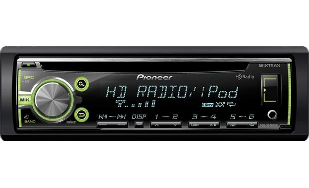 Pioneer DEH-X5700HD (2014 Model) Other