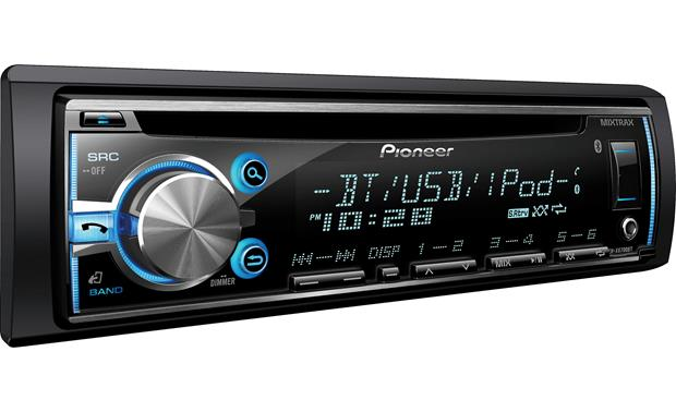 Pioneer DEH-X6700BT (2014 Model) Other