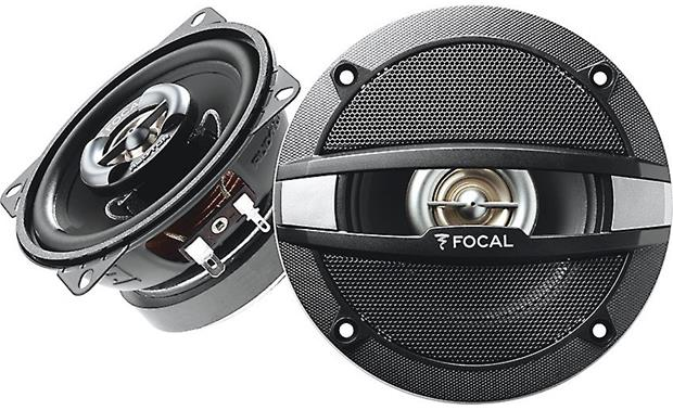 Focal Performance R-100C Front