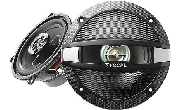 Focal Performance R-130C Front