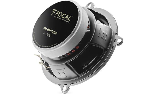 Focal Performance R-130S2 Back