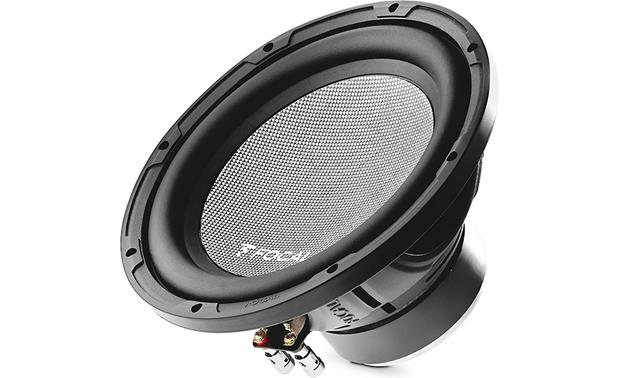 Focal 25A4 Front