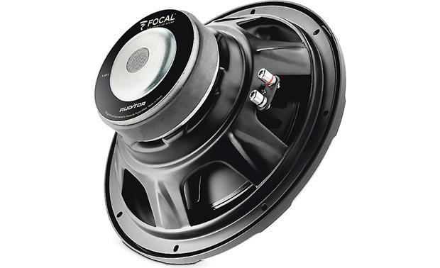 Focal R-300S Back