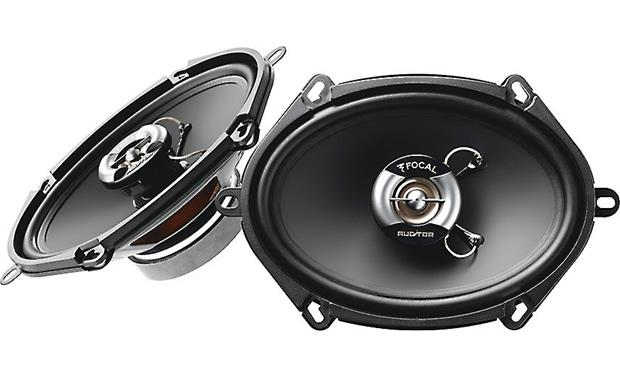 Focal Performance R-570C Front