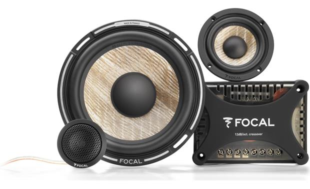 Focal Performance PS 165F3 Other
