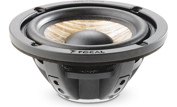 Focal Performance PS 165F3 Midrange driver without the grille