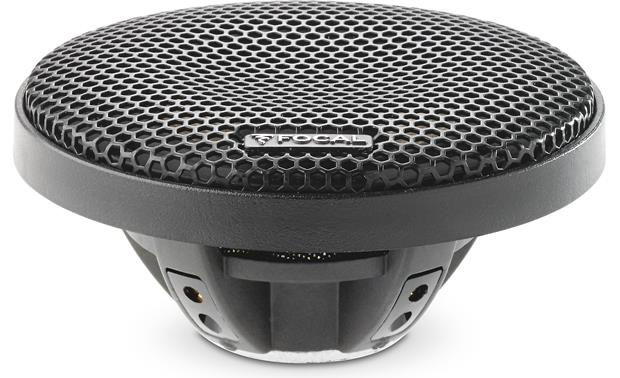 Focal Performance PS 165F3 Midrange woofer with grille attached